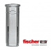 Fischer EA II M12 x 50mm Drop In Anchor (Box of 25)