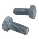 Set Screws for Long Spring Channel Nuts (HDG)