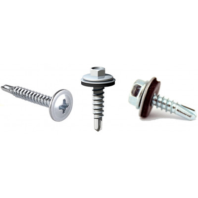 Self Tappers / Drilling Screws