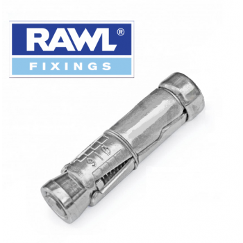 Rawl Plug - M8 Rawl Shield Anchor