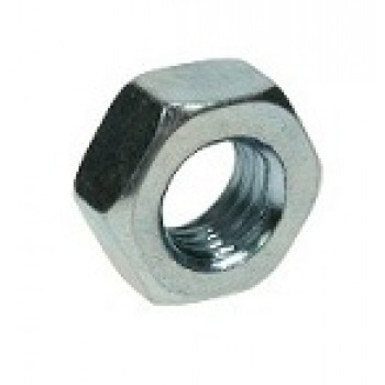 M24 Hex Head Nuts (HDG) x 1