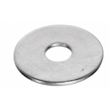 M10 x 25mm Penny Washers x 100