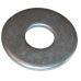 M10 x 25mm Penny Washers x 100 (HDG)