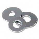 Round Washers (A4 Stainless)