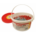 Fischer Red Contract Plugs & Screws x 500 Tub