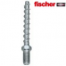 M8 Fischer FBS 6x55mm Male Threaded Concrete Screw