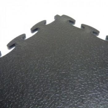 Easilok 7mm Floor Tiles - Black
