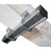 300mm U-Bolt Channel Beam Clamp Set