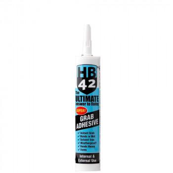 Super Grab Adhesive 290ml
