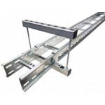 Hot Dipped Galvanised Ladder Rack (HDG)
