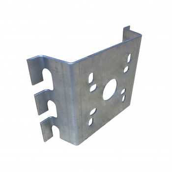 Mini Universal Bracket - A4 Stainless