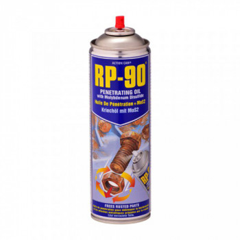 RP-90 Penetrating Oil Spray 500ml