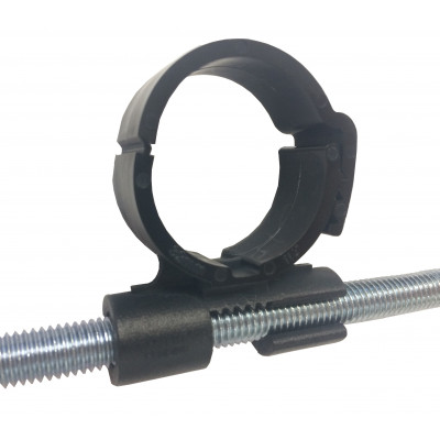 Threaded Rod Clip