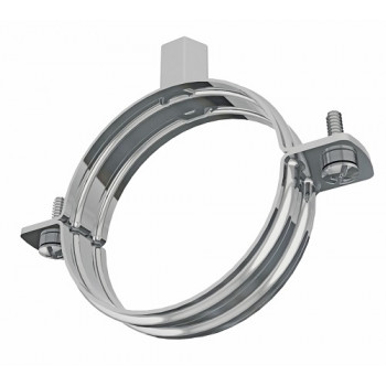 141-151mm Surefix XL Unlined Pipe Clamp x 25