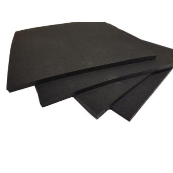 Anti-Vibration Rubber Mat 300x300mm