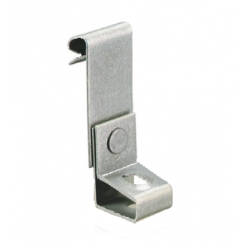 Walraven - M10 Vertical Flange (1-5mm) Threaded Rod Hanger