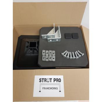 305mm Strut Pro Plastic Feet Set