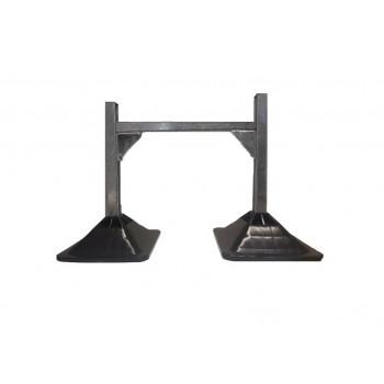 750mm Strut-Pro H-Frame Set with Plastic Feet