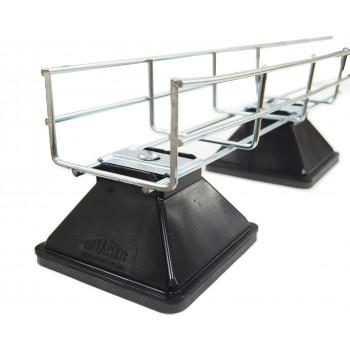 Basket Floor Mount (Individual)