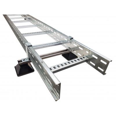 Unitrunk Ladder Data Foot