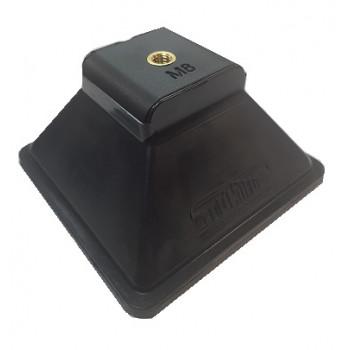 M8 Brass Nut - Mini Foot Strut 110 x 110mm