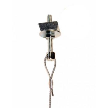 Zip Clip - Dec Lock - Decking Suspension 3 - Meter