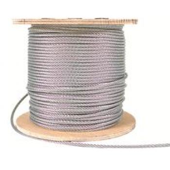 Zip Clip S Wire - 100 Meter Roll
