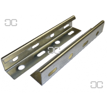Cable Tray Couplers (Pair)