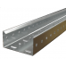 75mm Heavy Duty Cable Tray x 3 Meter - (HDG)