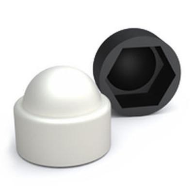 Plastic Hex Caps