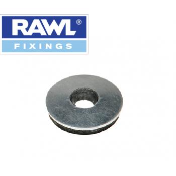 Rawl Plug - 14mm Washers for Self Drilling Tech Screw x 100